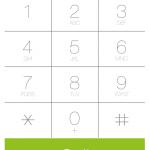 Zoiper iOS - 6 de 12